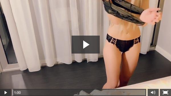 LenaYoung ohne Gummi gefickt Video